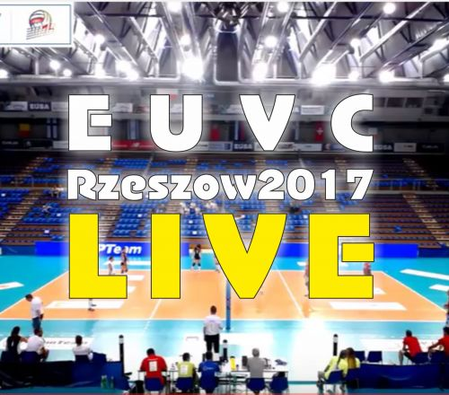 EUVC2017 Live Streaming Channel